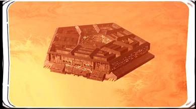 Космическое Раскрытие – 3: Новый инсайдер начинает душераздирающее путешествие Интервью Джея Вайднера с Тони Родригесом 493_12