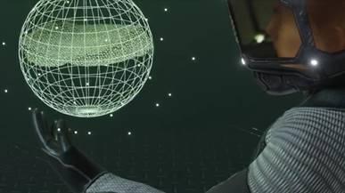 """Космическое Раскрытие – 3: """"Внутренняя Земля. Микроклиматы"""". Интервью Джорджа Нури с Эмери Смитом 507_6"""
