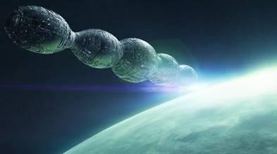Космическое Раскрытие – 3: Восстановление планеты Каллидус. Интервью Джея Вайднера с Джейсоном Райсом 509_3