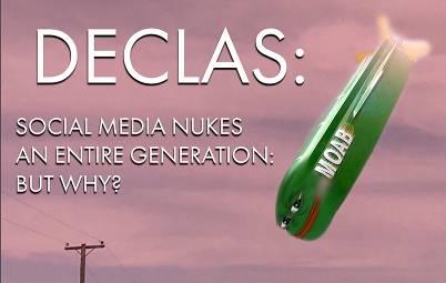Дэвид Уилкок. РАССЕКРЕЧИВАНИЕ: Общественные СМИ убивают целое поколение… Но зачем? 510_1