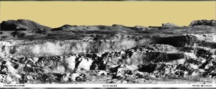 Космическое Раскрытие – 5: Секреты живой Луны. Интервью Эмери Смита с Джоном Лиром 513_17