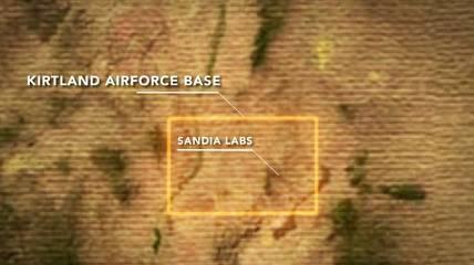 Космическое Раскрытие – 5: Зона 51 и засекреченные подземные сооружения. Интервью Эмери Смита с Джоном Лиром 514_12