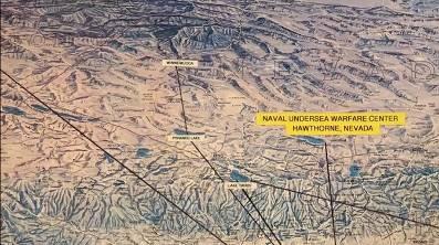Космическое Раскрытие – 5: Подводные лодки под Америкой. Интервью Эмери Смита с Джоном Лиром 516_18