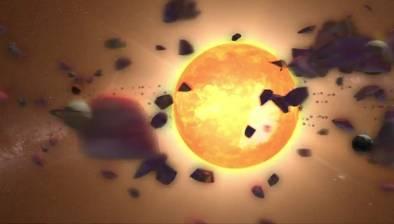 Космическое Раскрытие – 5: Тайные цивилизации нашей Солнечной системы. Интервью Эмери Смита с Джоном Лиром 518_22