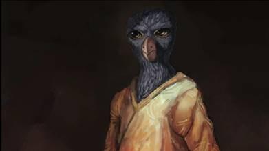 Космическое Раскрытие – 6: Инопланетяне-негуманоиды. Интервью Эмери Смита с Рэнди Крамером 526_5