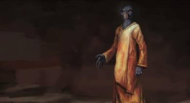 Космическое Раскрытие – 6: Инопланетяне-негуманоиды. Интервью Эмери Смита с Рэнди Крамером 526_6