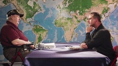 Космическое Раскрытие Ц 7: Секретные команды, занимающиеся извлечением. Интервью Эмери Смита с Клиффордом Стоуном 530_2