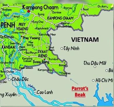Космическое Раскрытие – 7: Операции по извлечению НЛО во Вьетнаме. Интервью Эмери Смита с Клиффордом Стоуном  531_4