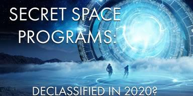 ТАЙНЫЕ КОСМИЧЕСКИЕ ПРОГРАММЫ: Будут рассекречены в 2020 году? (новый документальный фильм) 537_1