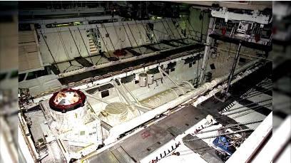 Космическое Раскрытие – 8: Упадок НАСА. Интервью Эмери Смита с Дэвидом Эдейром 542_4